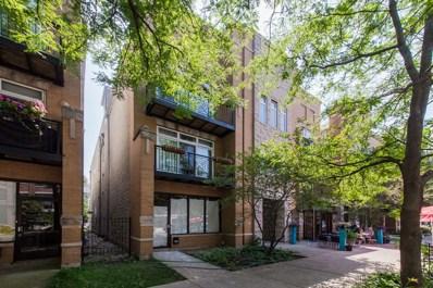 2147 W Roscoe Street UNIT 2W, Chicago, IL 60618 - #: 10262714