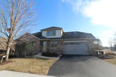 14719 Aster Lane, Homer Glen, IL 60491 - #: 10262742