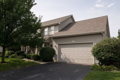 4981 Princeton Lane, Lake In The Hills, IL 60156 - #: 10262745