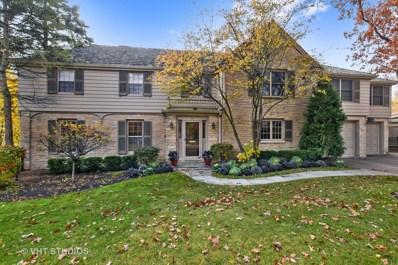 252 Oak Knoll Terrace, Highland Park, IL 60035 - #: 10262787