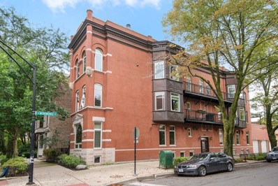 1756 N Mohawk Street UNIT 2W, Chicago, IL 60614 - MLS#: 10262790