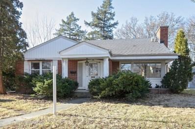 106 N Linden Avenue, Westmont, IL 60559 - #: 10262802
