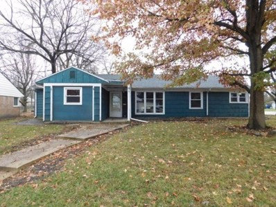 339 Neola Street, Park Forest, IL 60466 - #: 10262822