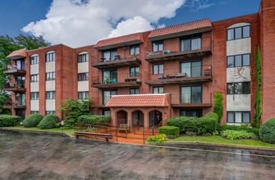2086 St Johns Avenue UNIT 408, Highland Park, IL 60035 - MLS#: 10262825
