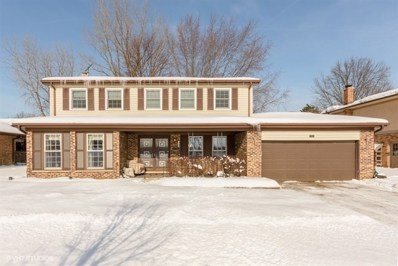 2104 E Crabtree Drive, Arlington Heights, IL 60004 - #: 10262833