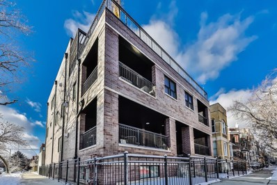 900 N Hoyne Avenue UNIT 1N, Chicago, IL 60622 - MLS#: 10262856