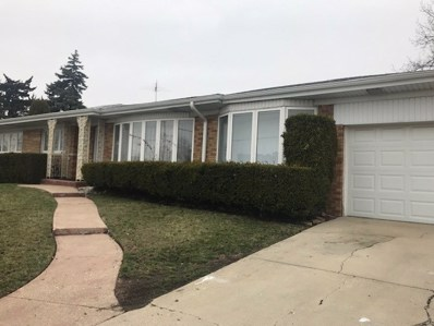 4474 W Chase Avenue, Lincolnwood, IL 60712 - #: 10262867