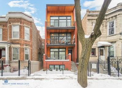 1623 N Washtenaw Avenue UNIT 2, Chicago, IL 60647 - #: 10262888
