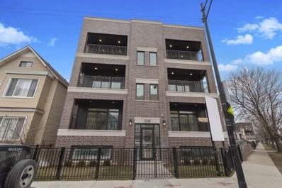3245 N Elston Avenue UNIT 3S, Chicago, IL 60618 - #: 10262897