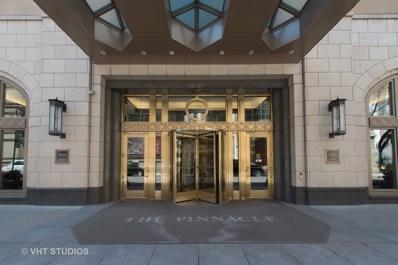 21 E Huron Street UNIT 4601, Chicago, IL 60611 - #: 10262899