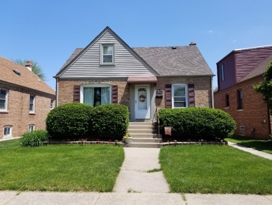 10053 S Trumbull Avenue, Evergreen Park, IL 60805 - #: 10262916