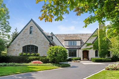 790 S Southmeadow Lane, Lake Forest, IL 60045 - #: 10262963