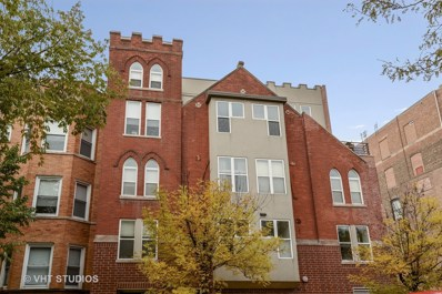 3516 N Sheffield Avenue UNIT 3RN, Chicago, IL 60657 - #: 10262972