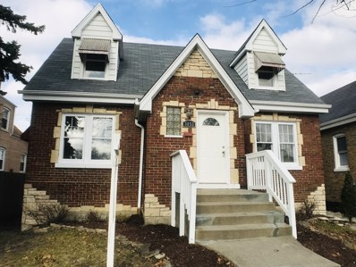 3852 W 56th Place, Chicago, IL 60629 - MLS#: 10262979