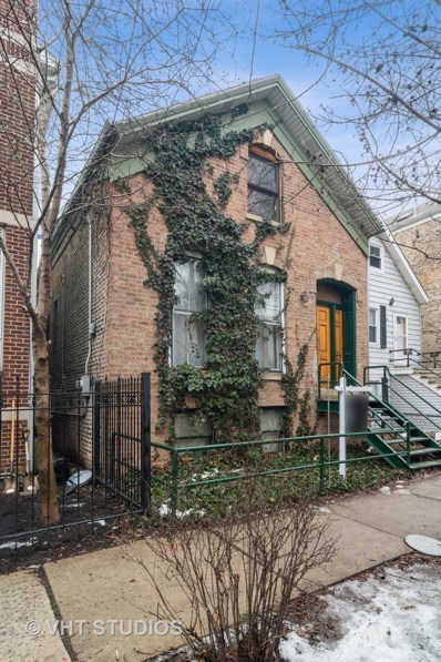 1243 N Marion Court, Chicago, IL 60622 - #: 10262981