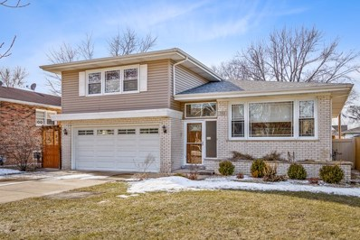5302 S Catherine Avenue, Countryside, IL 60525 - MLS#: 10262986
