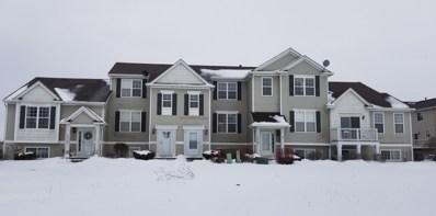 1644 Fieldstone Drive N, Shorewood, IL 60404 - #: 10262988