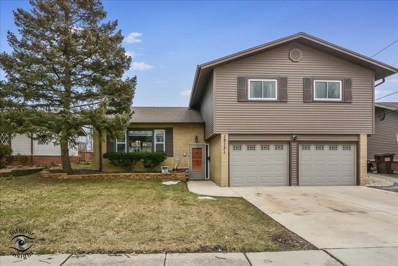 15131 Chaucer Drive, Oak Forest, IL 60452 - MLS#: 10263004