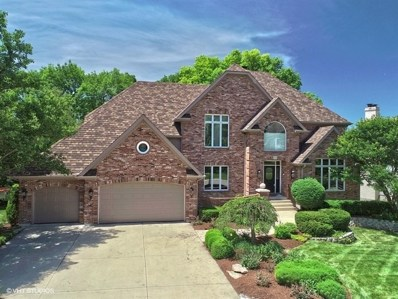2211 River Woods Drive, Naperville, IL 60565 - MLS#: 10263007
