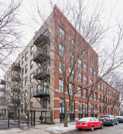 2511 W Moffat Street UNIT 207, Chicago, IL 60647 - #: 10263010