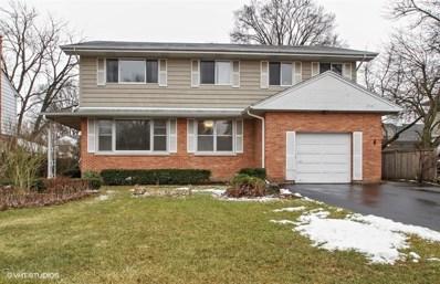 2521 Thornwood Avenue, Wilmette, IL 60091 - #: 10263011