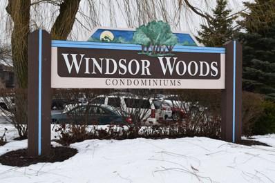 2638 N Windsor Drive UNIT 104, Arlington Heights, IL 60004 - MLS#: 10263043