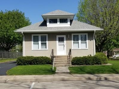 1416 Bucklin Street, Lasalle, IL 61301 - #: 10263088