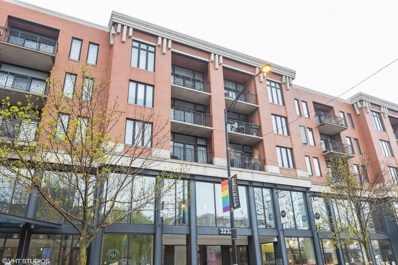 3232 N Halsted Street UNIT H301, Chicago, IL 60657 - #: 10263090