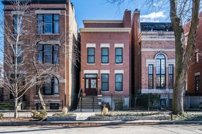 1815 N Fremont Street, Chicago, IL 60614 - #: 10263107