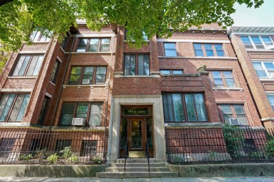 5340 S Hyde Park Boulevard UNIT 3N, Chicago, IL 60615 - MLS#: 10263149