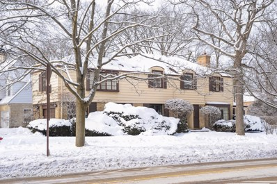 300 Lincolnwood Road, Highland Park, IL 60035 - #: 10263200