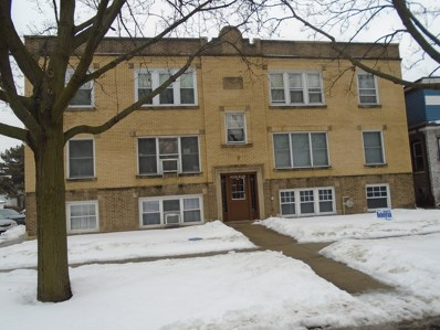 2902 N Major Avenue UNIT 2, Chicago, IL 60634 - #: 10263209