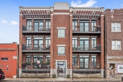 1951 W Belmont Avenue UNIT 3E, Chicago, IL 60657 - #: 10263231