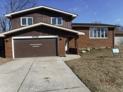 4026 Violet Lane, Matteson, IL 60443 - #: 10263245