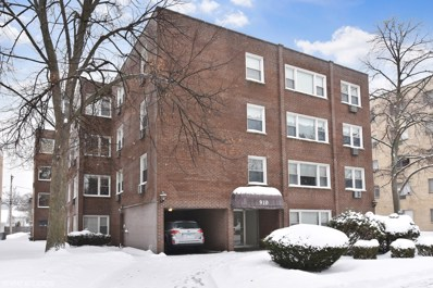 910 Washington Street UNIT 3E, Evanston, IL 60202 - #: 10263249