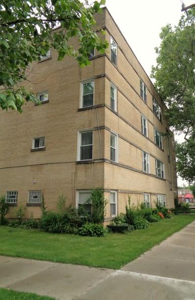 6338 N Leavitt Street UNIT 1S, Chicago, IL 60659 - #: 10263290