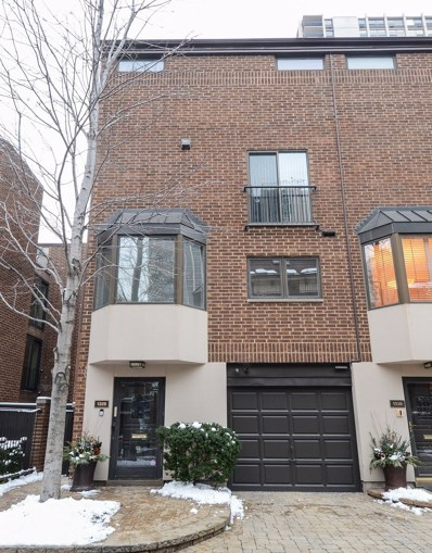 1328 N Sutton Place, Chicago, IL 60610 - #: 10263342