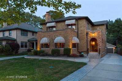 1215 Park Avenue, River Forest, IL 60305 - #: 10263390