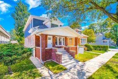 1241 Harvey Avenue, Berwyn, IL 60402 - #: 10263409