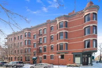 2150 N Clifton Avenue UNIT 2, Chicago, IL 60614 - #: 10263443