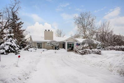 1673 Bowling Green Drive, Lake Forest, IL 60045 - #: 10263444