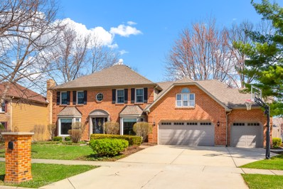 2242 Lotus Court, Naperville, IL 60565 - #: 10263445