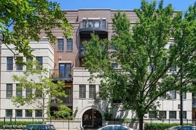 3823 N Ashland Avenue UNIT 401, Chicago, IL 60613 - MLS#: 10263446