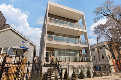 1712 W Julian Street UNIT 2, Chicago, IL 60622 - MLS#: 10263448