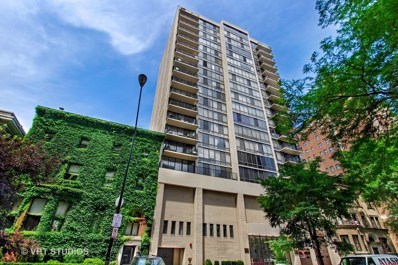 1516 N State Parkway UNIT 7D, Chicago, IL 60610 - #: 10263453