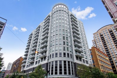 421 W Huron Street UNIT 1001, Chicago, IL 60654 - #: 10263486