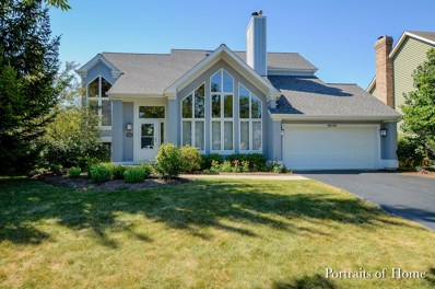 26W011  Quail Run, Wheaton, IL 60187 - #: 10263507