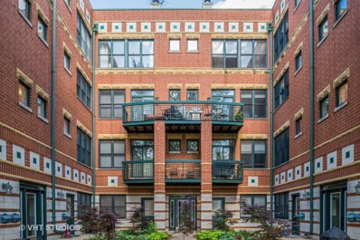 3721 N Sheffield Avenue UNIT C2, Chicago, IL 60613 - #: 10263530