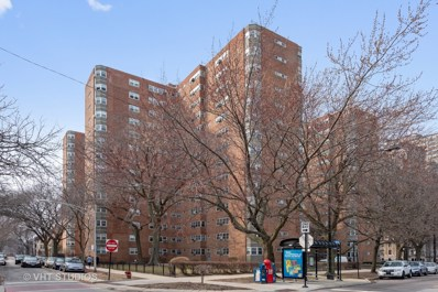 4950 N Marine Drive UNIT 408, Chicago, IL 60640 - #: 10263539