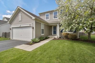 2547 Prairie Crossing Drive, Montgomery, IL 60538 - #: 10263575